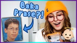 Kako su balkanski youtuberi izgledali kao djeca? | xniks2x