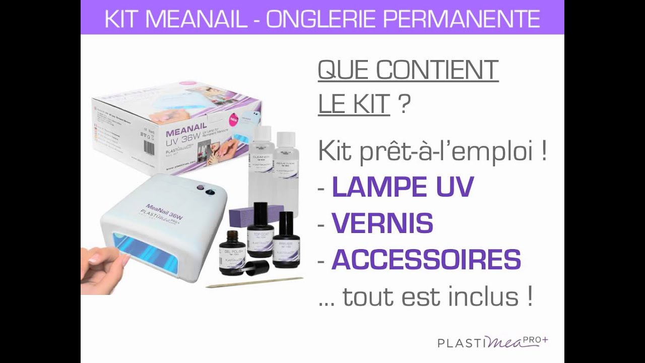 Meanail Kit Plastimea Kit Gifi Youtube XZOikuPT