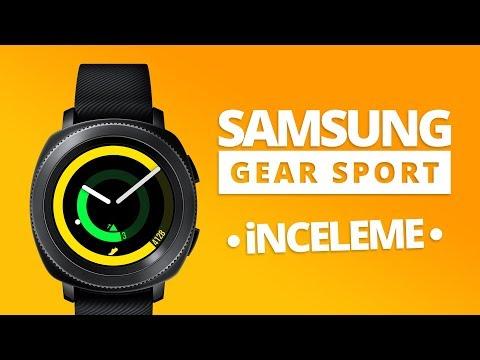 Samsung Gear Sport inceleme - 1200 TLye alınır mı?