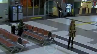 Лихач в аэропорту Казани, или Иван Васильевич всё-таки сменил профессию