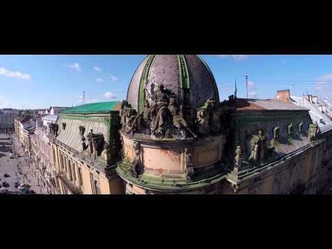 Lviv 2015 |