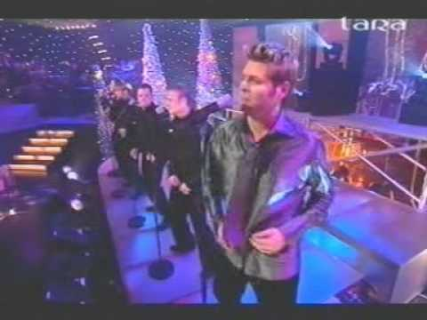 Westlife - World Of Our Own  Live Westlife And Friends