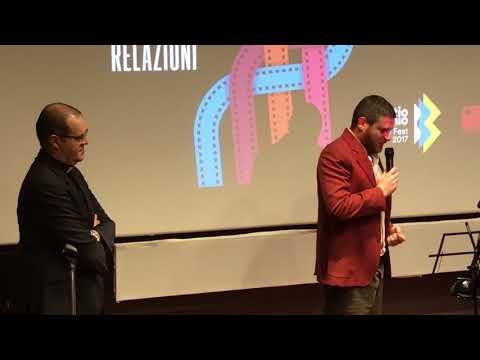 Intervista a Edoardo Pesce, Premio Toni Bertorelli Giovani 2017