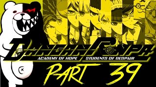 Dangan Ronpa! [Hope Academy & Despair Students] BLIND - Part 39