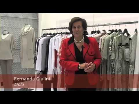 Liolà - Abbigliamento