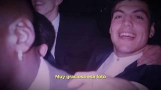 Michael Jordan y los cordobeses que bailaron con el mito: los recuerdos de Leandro Palladino.