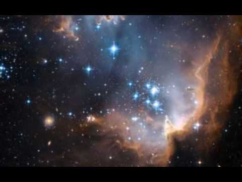 Space Images - Hubble Telescope (song