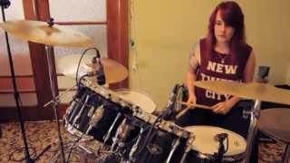 Deep Purple - Burn - Drum Cover
