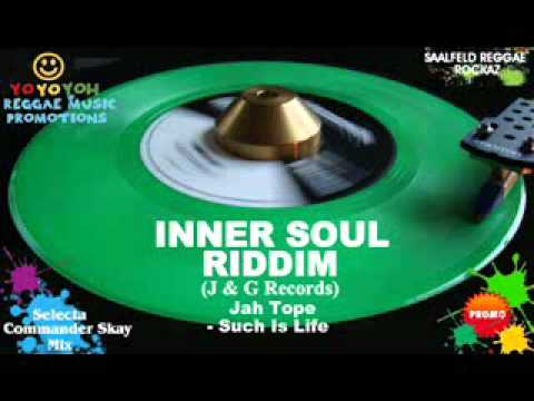 Inner Soul Riddim Mix [March 2012] [Mix April] J & G Records
