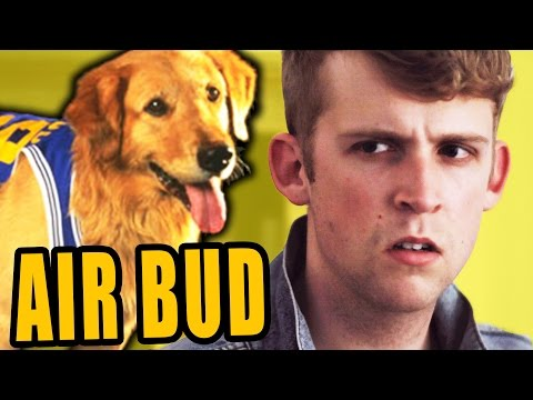 "Thumbnail: One Thing You Never Noticed About ""Air Bud"""