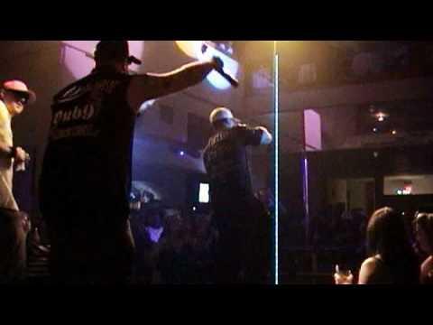 Derrty D | Moonshine Bandits Live / filmed by New Ring Films (209) 617 2707