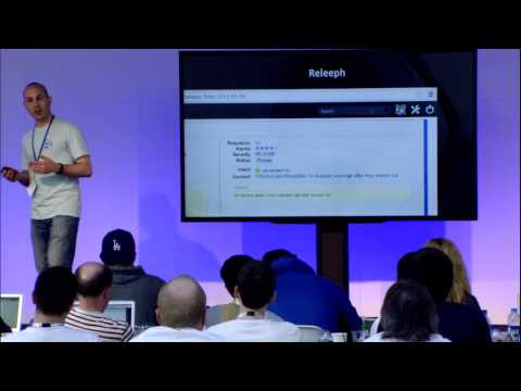 How Facebook Builds Facebook for iOS - Facebook Mobile DevCon London 2013