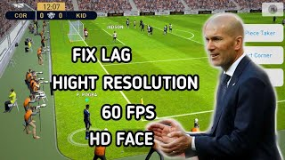 How to fix lag in pes 2019 mobile videos / Page 2 / InfiniTube