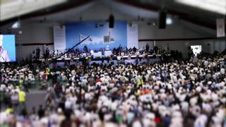 Jalsa Salana UK 2010: A Gathering