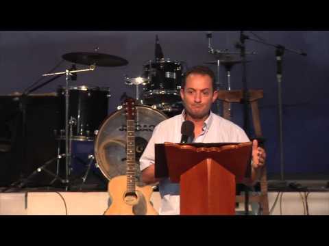 Padre Jorge Mario Naranjo INTIMOS 2013