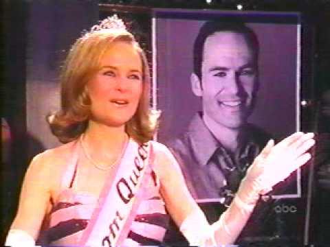 Barbara Garrick from OLTL cast musical 2002