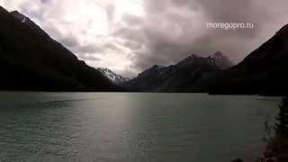 Горный Алтай. Поход к подножию Белухи с GoPro