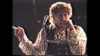 Bob Dylan, Ballad Of A Thin Man USA 1991