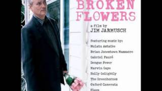 Broken Flowers OST - 11 - Ethanopium