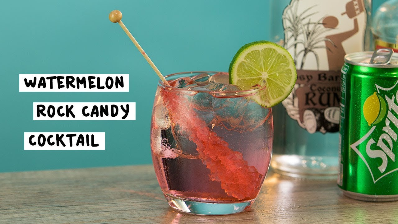 Awesome Cocktails & Alcohol Infused Treats | Tipsy Bartender