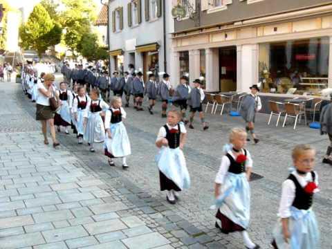 012.MOV  Garmisch-Partenkirchen 17.08.2011...