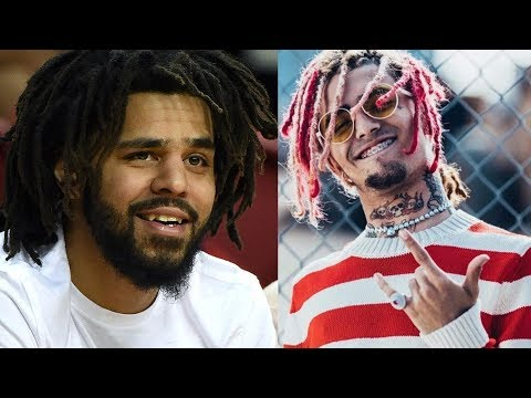 "J. Cole Responds To Lil Pump & SmokePurpp Dissing Him.... ""If The Shoe Fits, Wear It"""