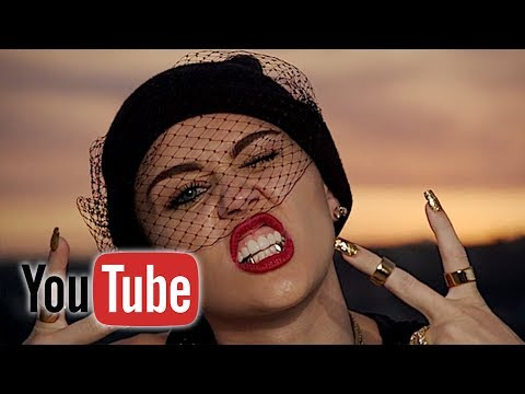 YouTube - Top 100 Most Viewed Music Videos Of 2013
