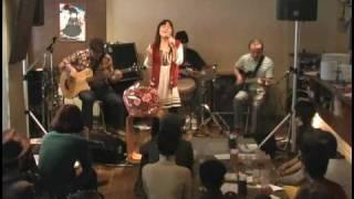 live in mona records / Dec.21.2008.