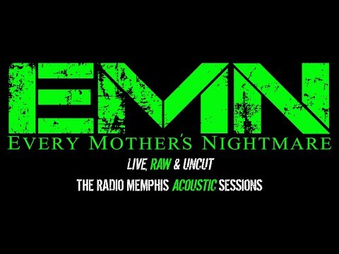 Every Mother's Nightmare | 'Loco Crazy' Live Acoustic | The Radio Memphis Sessions