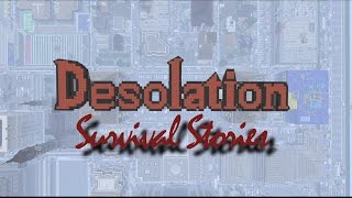 Desolation Survival Stories - Season 1 Episode 2 - Minecraft XBOX One - Beancrew49