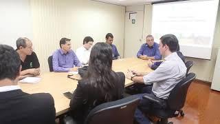 Parceria com IFG e desafios na produção de leite foram destaques da semana