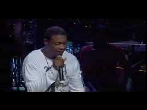 keith sweat feat. teddy riley - i want her ( live )