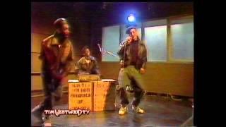 Westwood *OLD SCHOOL* - Demon Boyz - N Sign Radio, Night Network 1988
