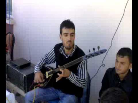 Bismilli Çeto & Hozan Muzaffer - Gowend 1