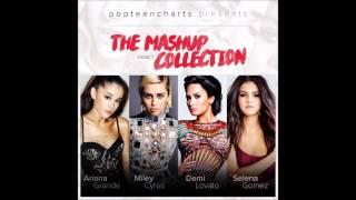 Best Mistake Of The Heart - Selena Gomez & Ariana Grande (Mashup)