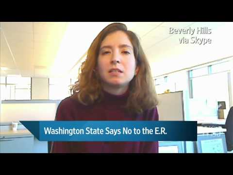 Washington State Says No to Emergency Rooms