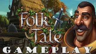 Folk Tale (HD) PC Gameplay