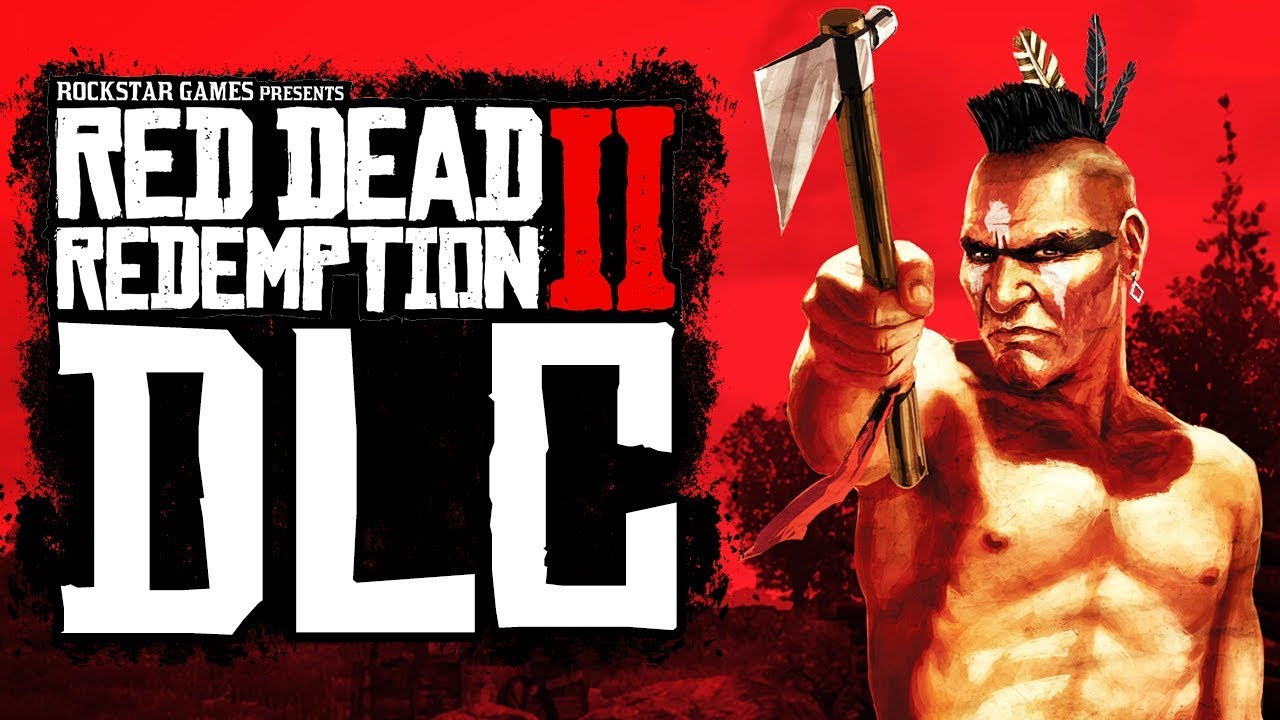 Story DLC Leaked in Red Dead Redemption 2