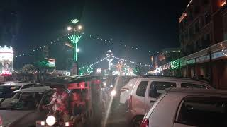 Chaura Rasta Diwali Decoration in 2019 - Jaipur Travel & Tourism