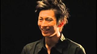 秋山蓮/松田悟志/ 仮面ライダーナイト.