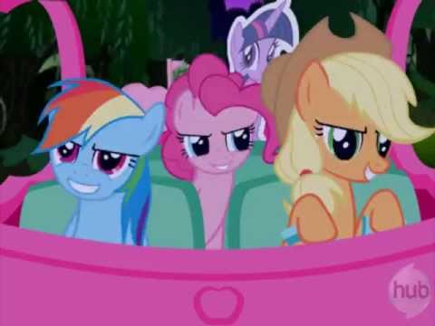 my little pony: baby dont hurt me (what is love?)