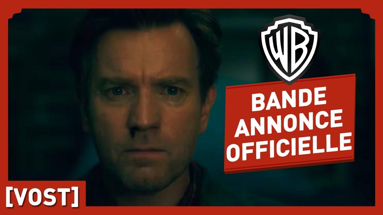 Stephen King's DOCTOR SLEEP - Bande Annonce Finale (VOST) - Ewan McGregor