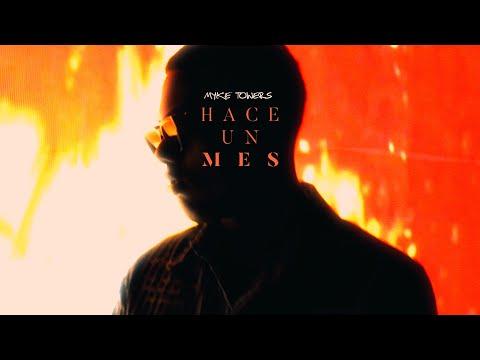 Myke Towers – Hace Un Mes (Letra)