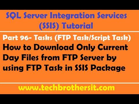 Download] learn microsoft ssis (sql server integration services.