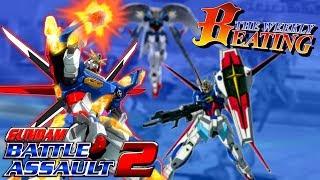 The Weekly Beating #93 - Gundam Battle Assault 2