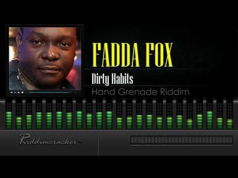 Fadda Fox - Dirty Habits (Hand Grenade Riddim) [Soca 2016] [HD]