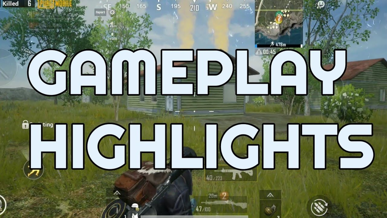 Download Classic Gameplay Highlights *intense moments *