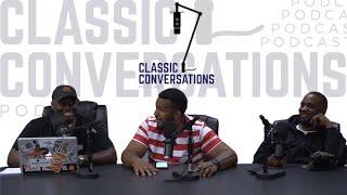 """Creative VS Corporate"" Classic Conversations Ep11 [1of3]"
