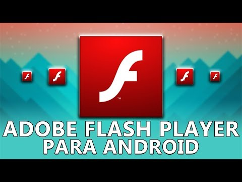 Como instalar, configurar e ultilizar o Adobe Flash Player no seu celular Android 2018