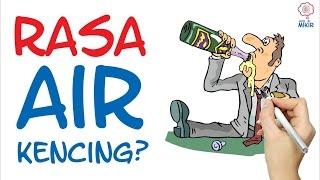 Rasa Air Kencing?! #MenjawabKokGitu Parody (?) Mp3